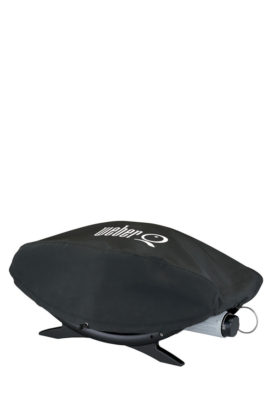 Weber Q2000 BBQ Cover, None, hi-res