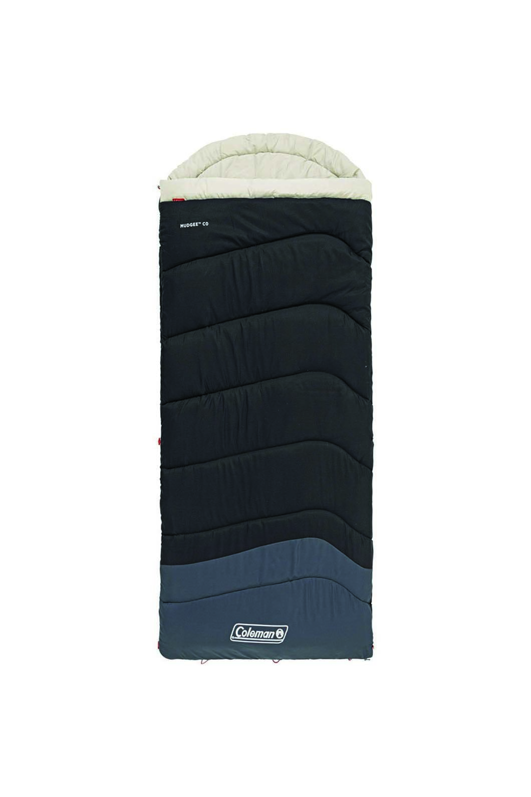 Coleman Mudgee Tall Sleeping Bag 0, None, hi-res