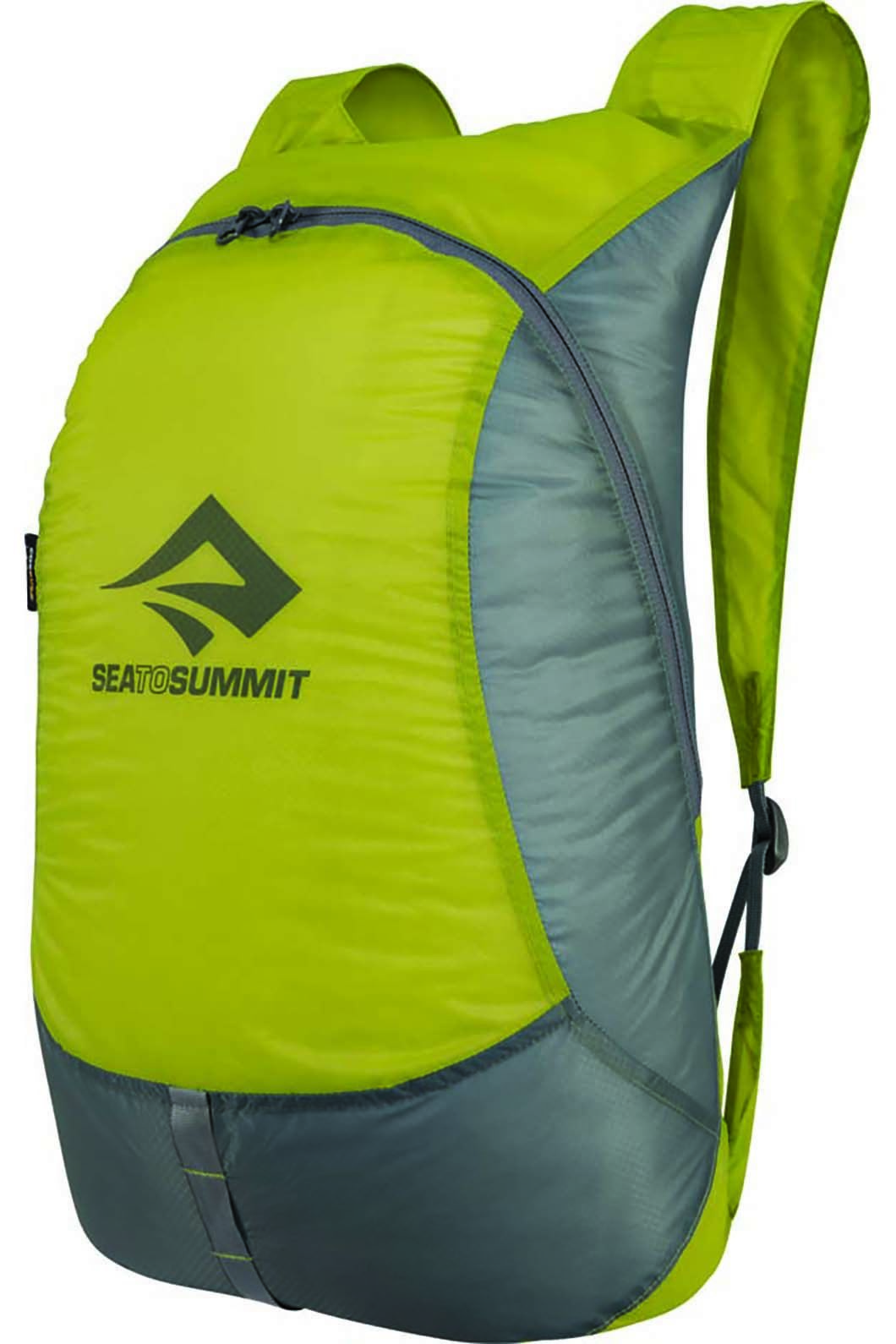 Sea to Summit Ultra-Sil Daypack 20L, Lime, hi-res