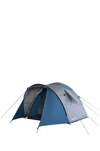 Wanderer Magnitude 4V 4 Person Dome Tent, None, hi-res