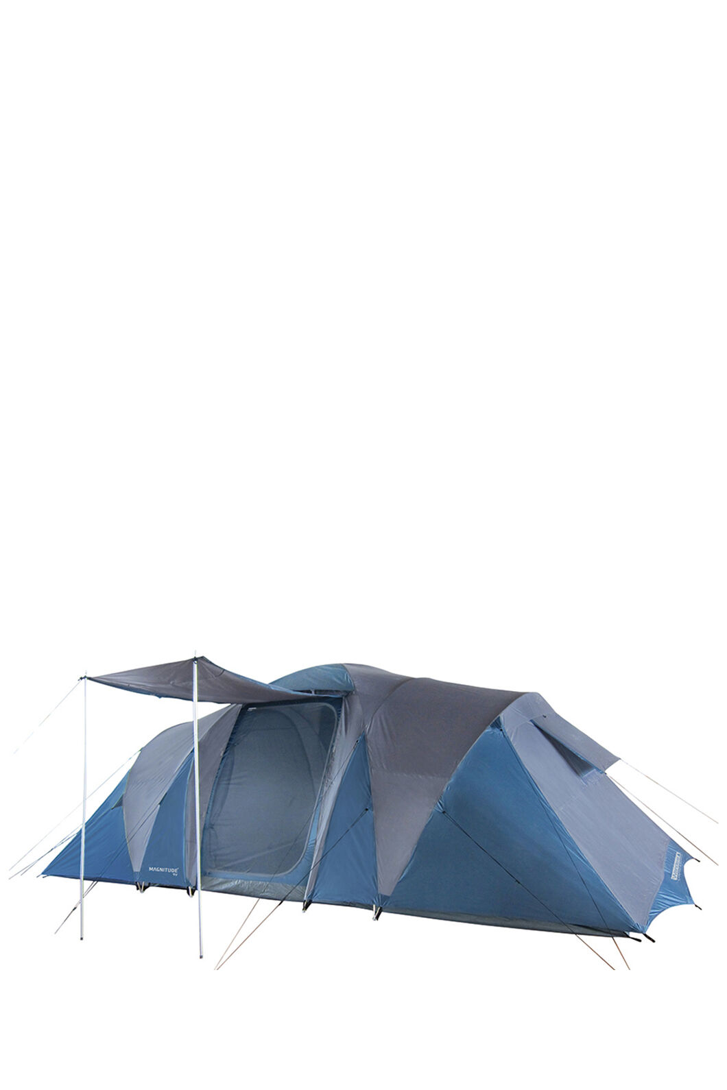 Wanderer Magnitude 9V 9 Person Dome Tent, None, hi-res