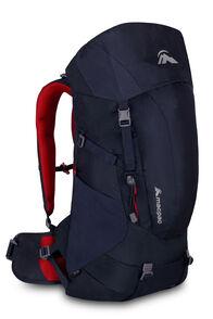 Macpac Torlesse 35L Hiking Backpack, Carbon, hi-res
