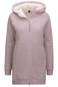 Macpac Fairlie Fleece Jacket — Macpac, Lilac, hi-res