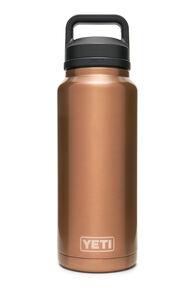 YETI® Rambler 36 oz Bottle — 1 L, Copper, hi-res
