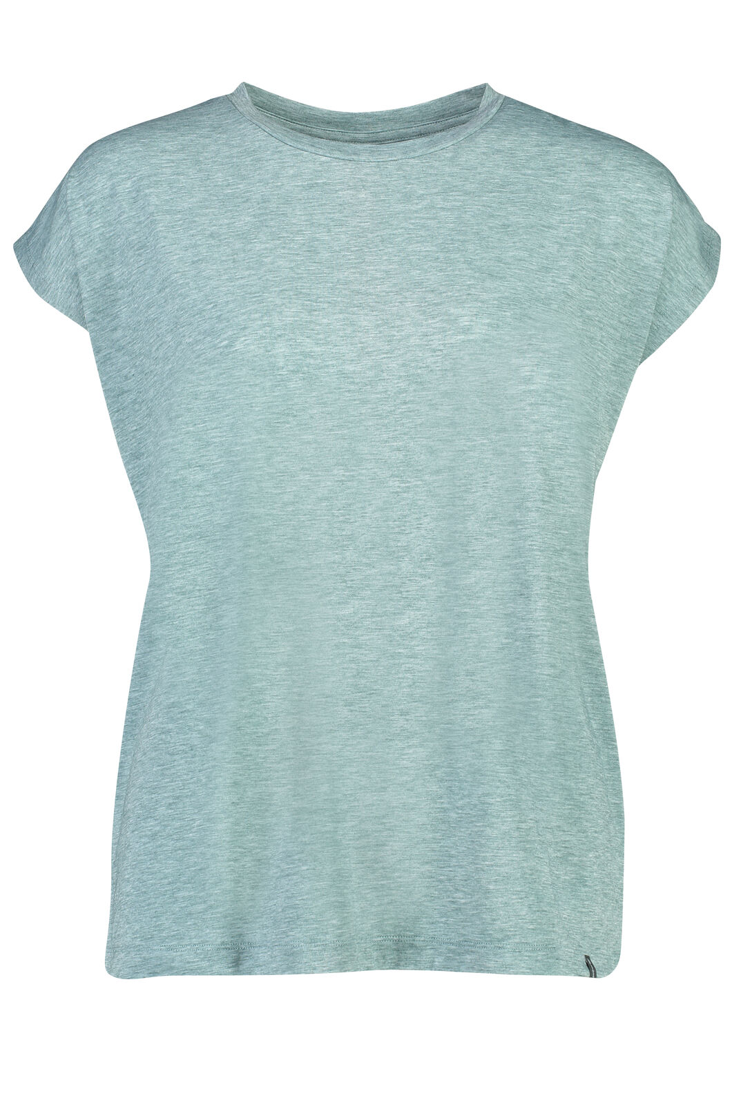 Macpac Horizon Tee - Women's, Botanical Green, hi-res