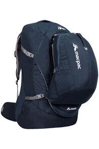 Macpac Pegasus 70L Pack, Carbon, hi-res