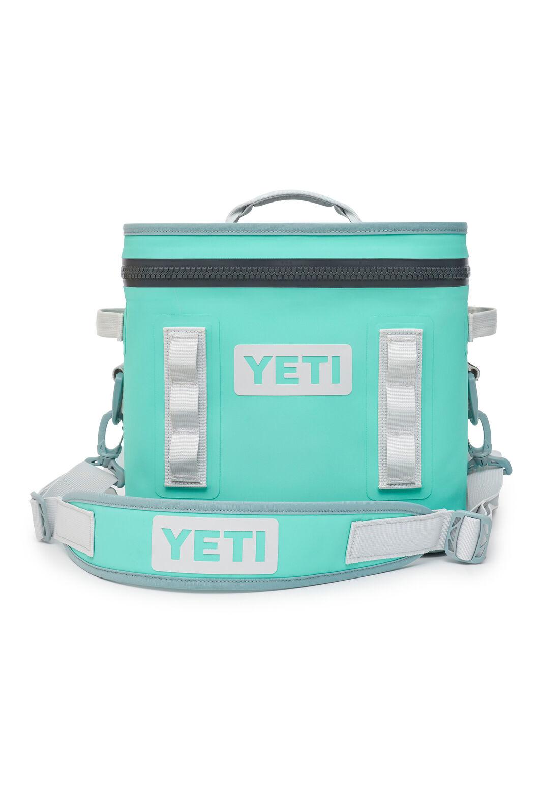 YETI® Hopper Flip 12 Soft Cooler, Aquifer Blue, hi-res