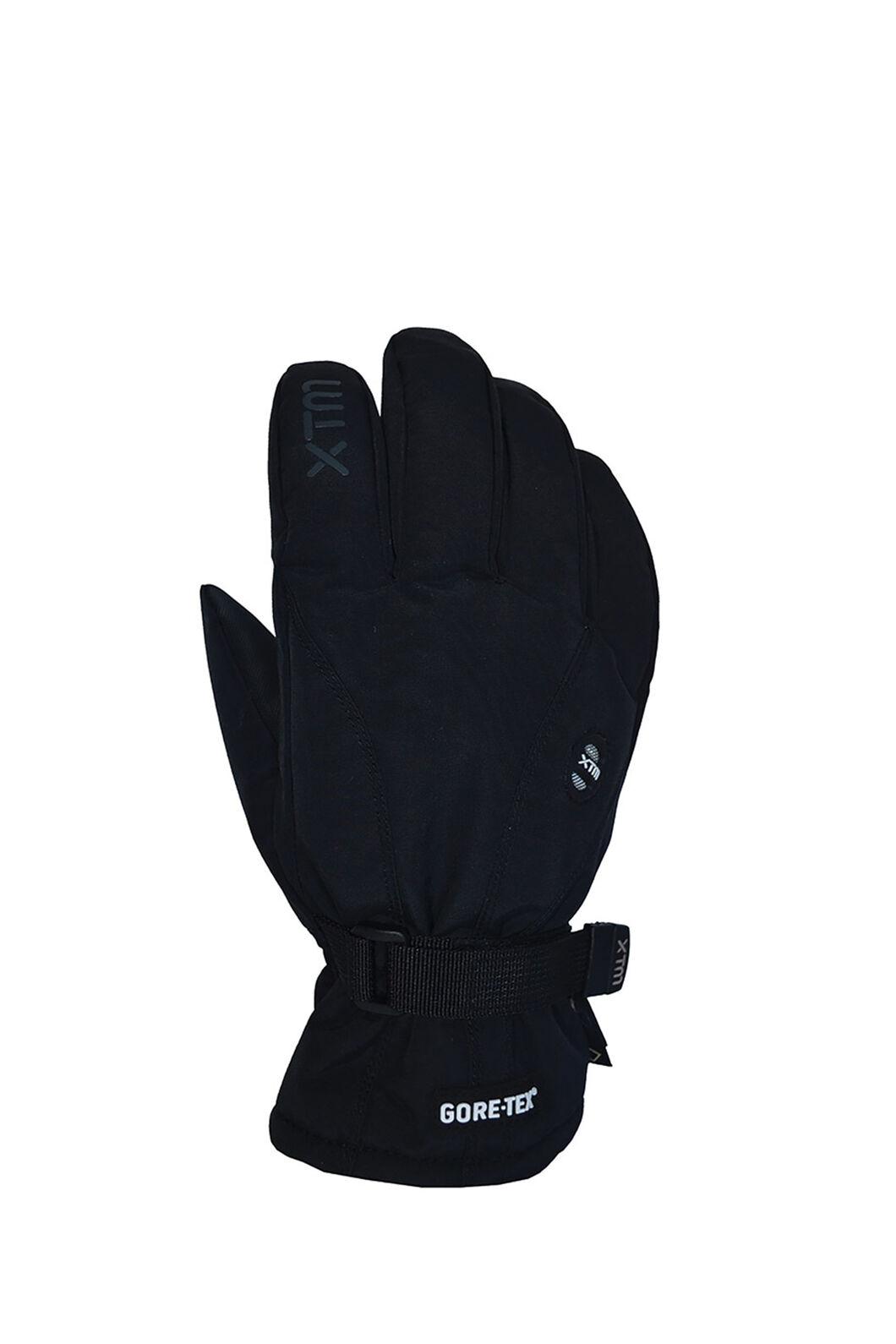 XTM Whistler Gloves - Women's, Black, hi-res