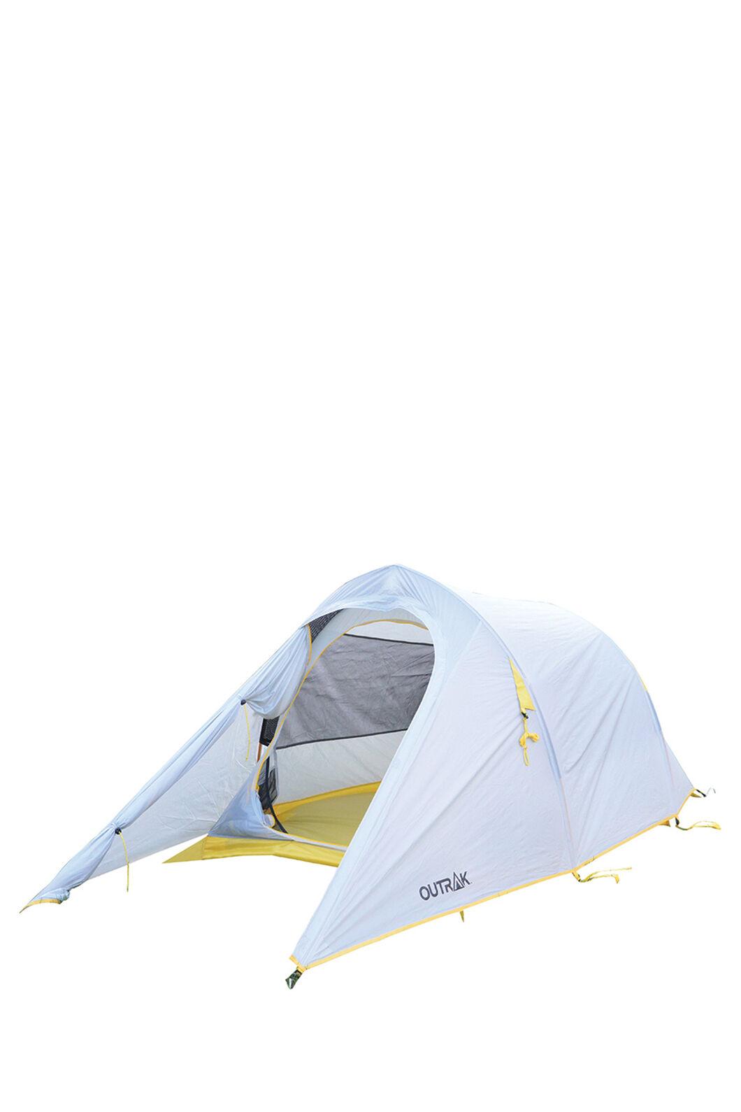 Outrak Jolt UL 2 Person Hiking Tent, None, hi-res