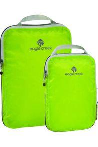 Eagle Creek Pack-It Specter Compression Cube Settrobe, STROBE GREEN, hi-res