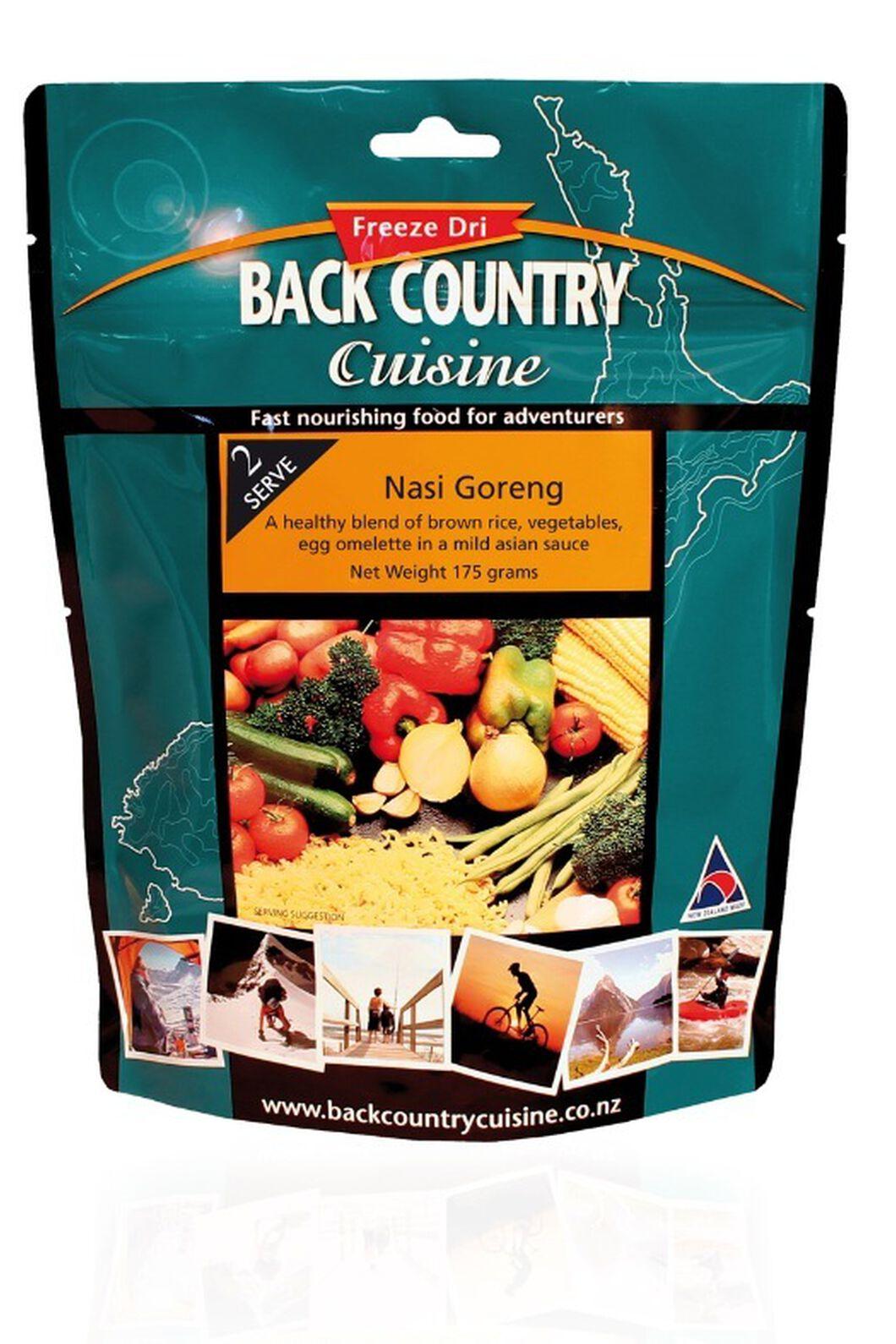 Back Country Nasi Goreng - 2 Serves, None, hi-res