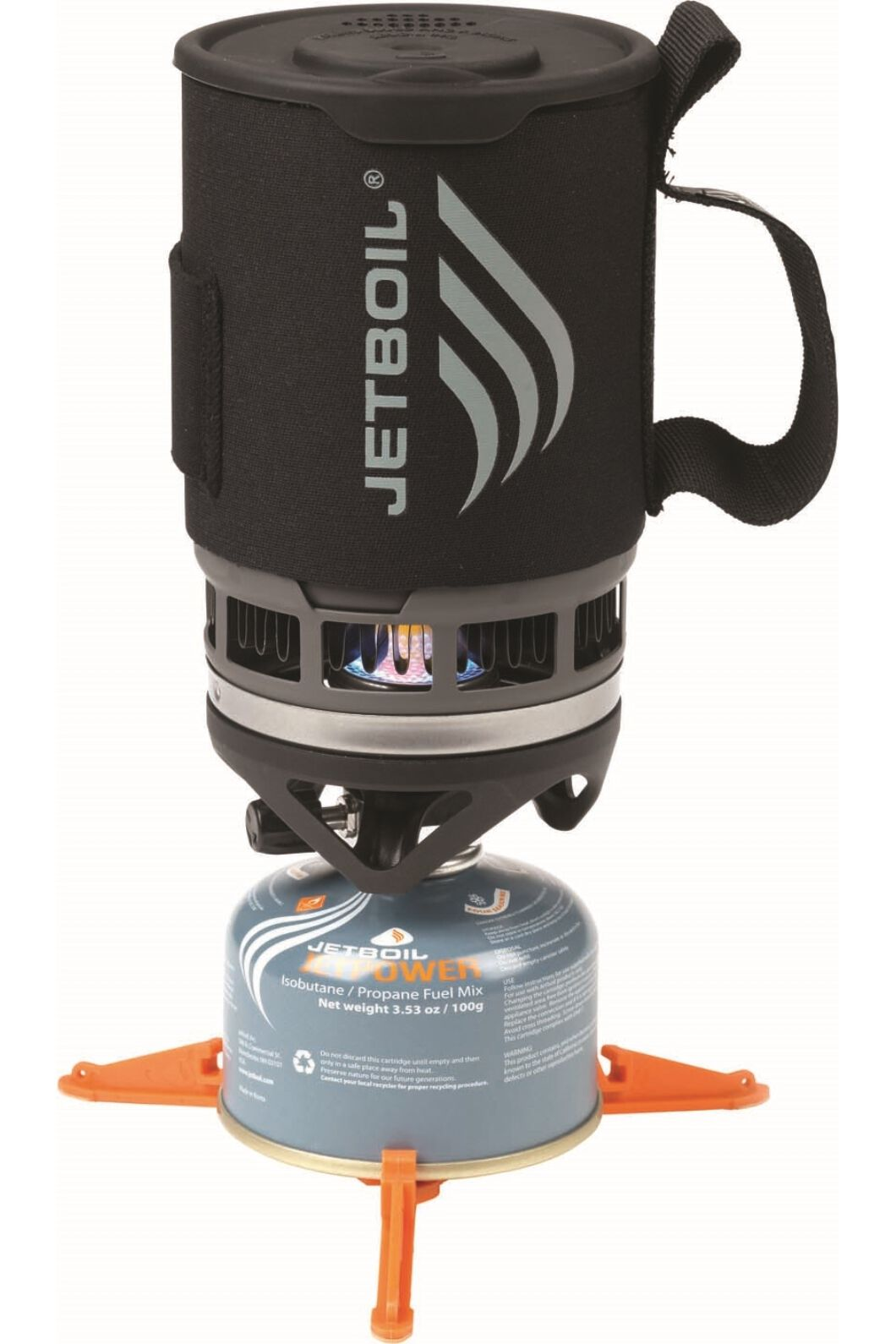 Jet Boil Zip Hiking Stove, None, hi-res