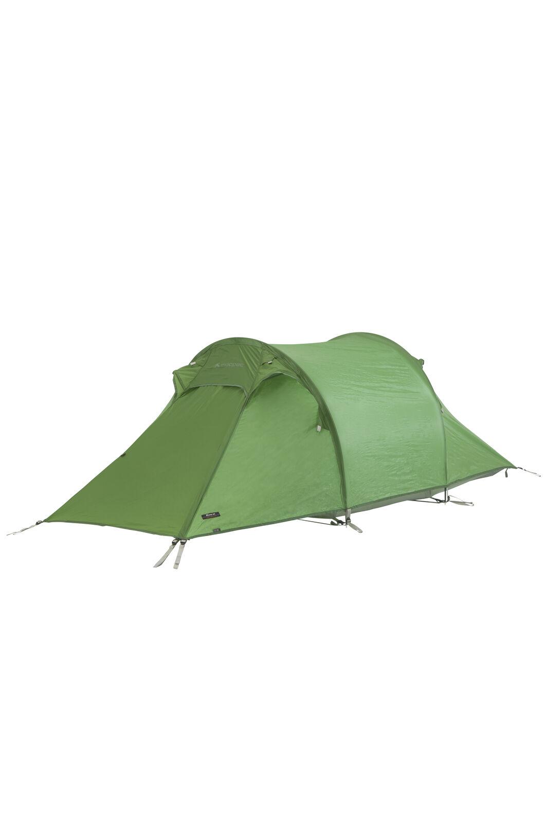 Macpac Minaret Hiking Tent, Kiwi, hi-res