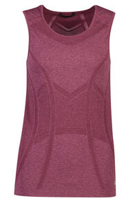Limitless Tank - Women's, Fig, hi-res