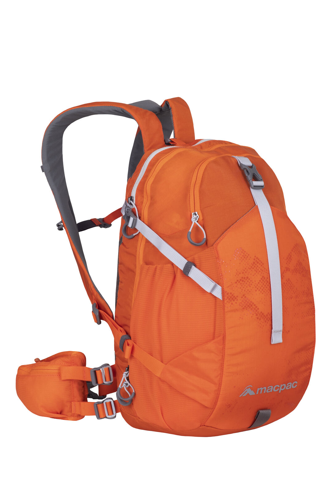 Macpac Mountain Bike 18L Pack, Puffins Bill, hi-res