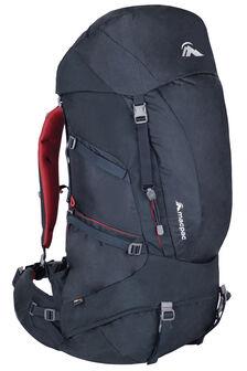Torlesse 50L Pack V2, Carbon