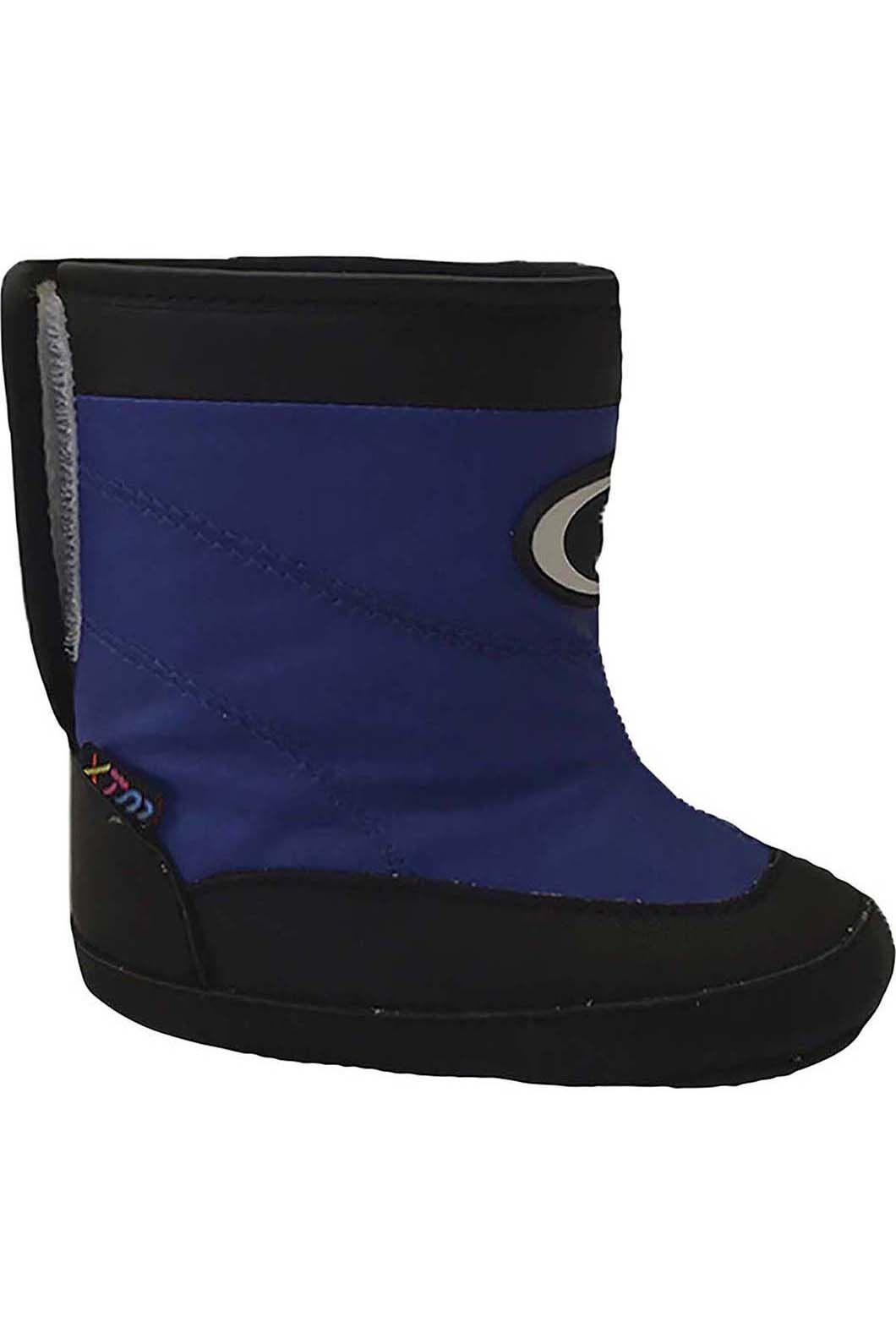 XTM Kids' Infant Puddles II Snow Boots, Blue, hi-res