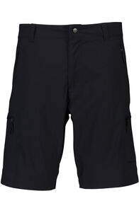 Macpac Drift Shorts - Men's, Anthracite, hi-res