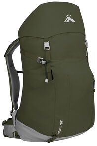 Weka 40L AzTec® Pack, Forest Night, hi-res
