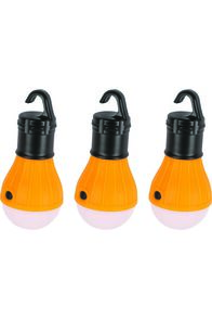 Outrak 3 Pack Camping Bulb, None, hi-res
