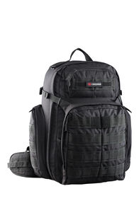 Caribee Ops 50L Day Pack, Black, hi-res
