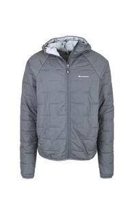Macpac Muon PrimaLoft® Jacket - Men's, Asphalt, hi-res