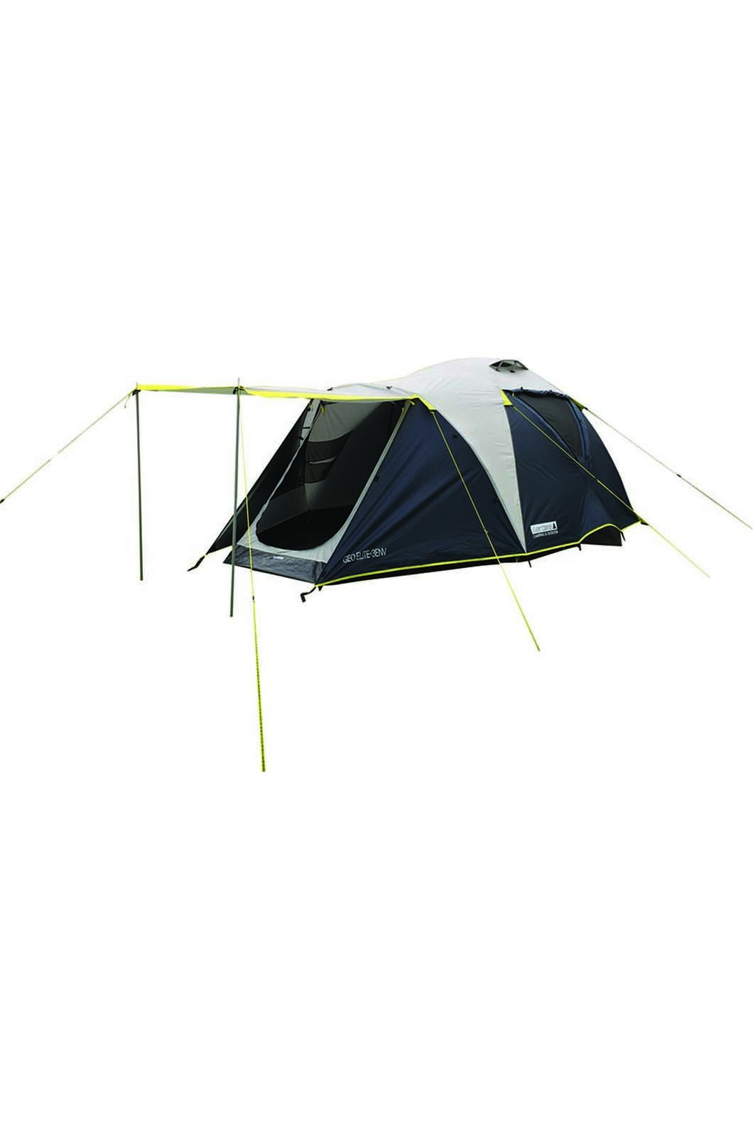 Wanderer Geo Elite 3ENV 3 Person Dome Tent, None, hi-res