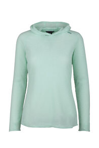 Macpac Nitro Polartec® Alpha® Pullover - Women's, Beach Glass, hi-res
