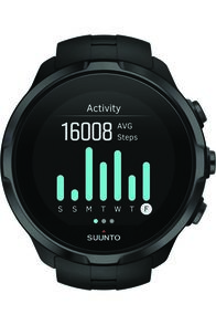 Suunto Spartan Sport Wrist HR Watch, None, hi-res