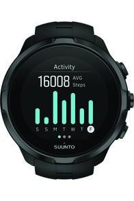 Suunto Spartan Sport Wrist HR Watch, None, hi-res