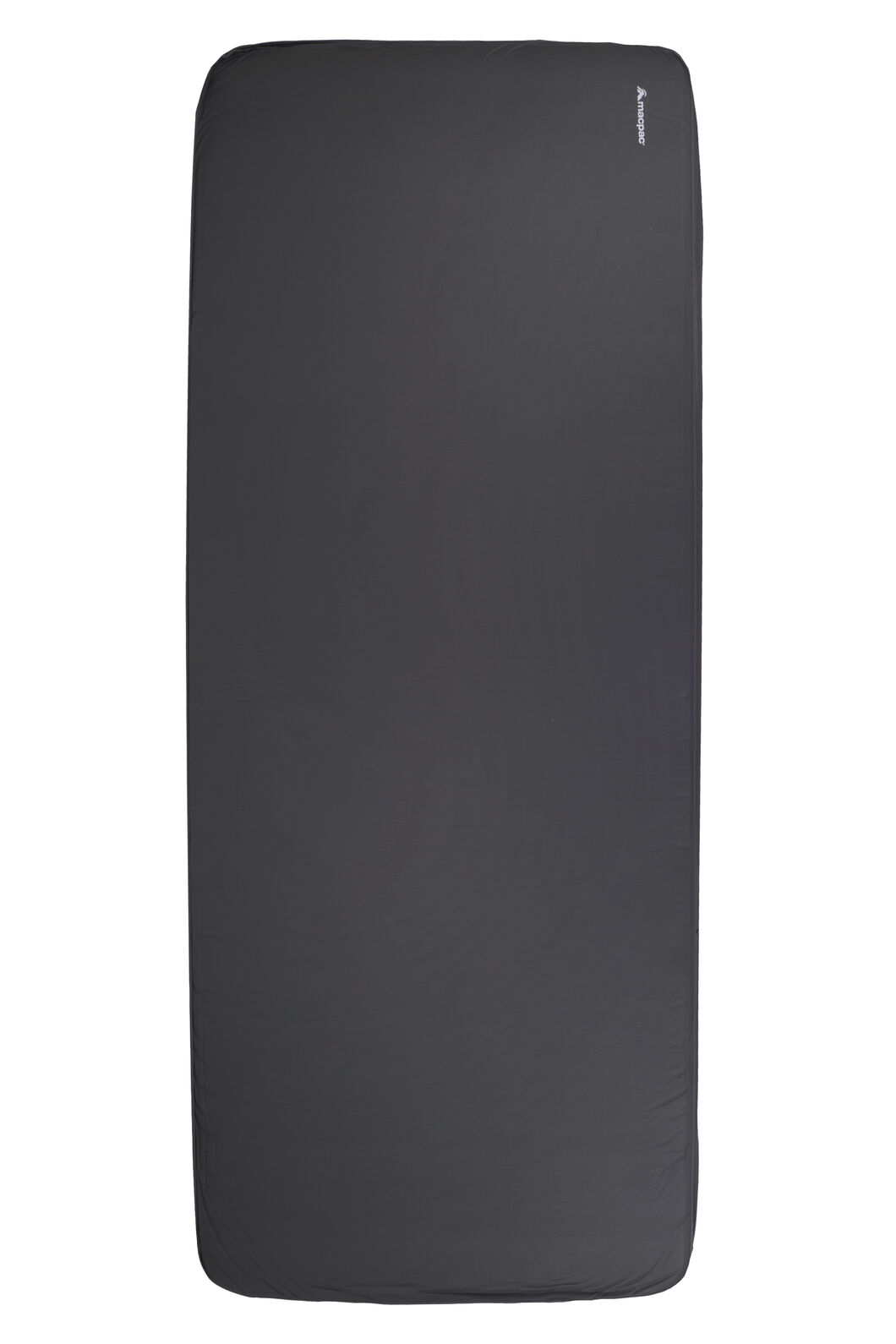 Macpac Deluxe Single Mat, Charcoal, hi-res