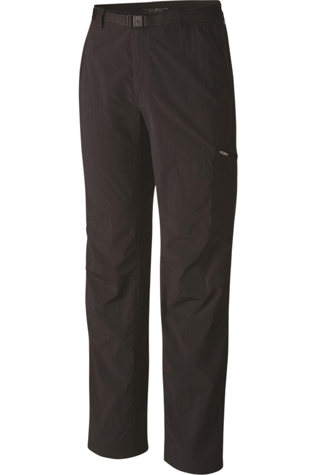 Columbia Men's  Ridge Cargo Pant, Black, hi-res