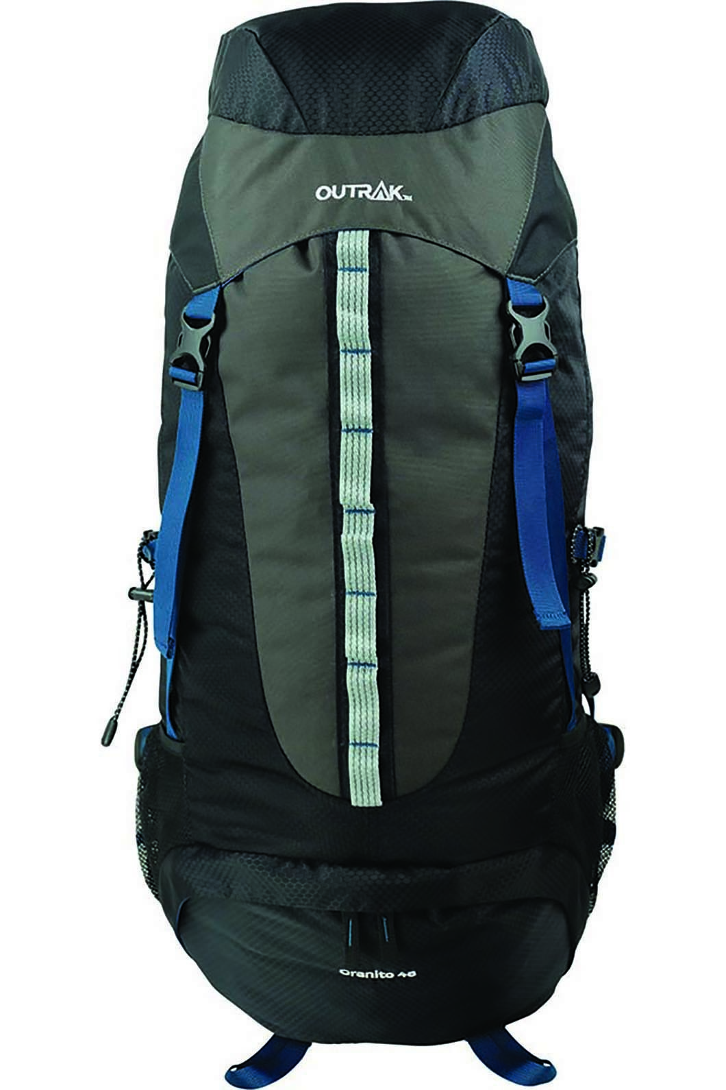 Outrak Granito Trekking Pack 48L8L, None, hi-res