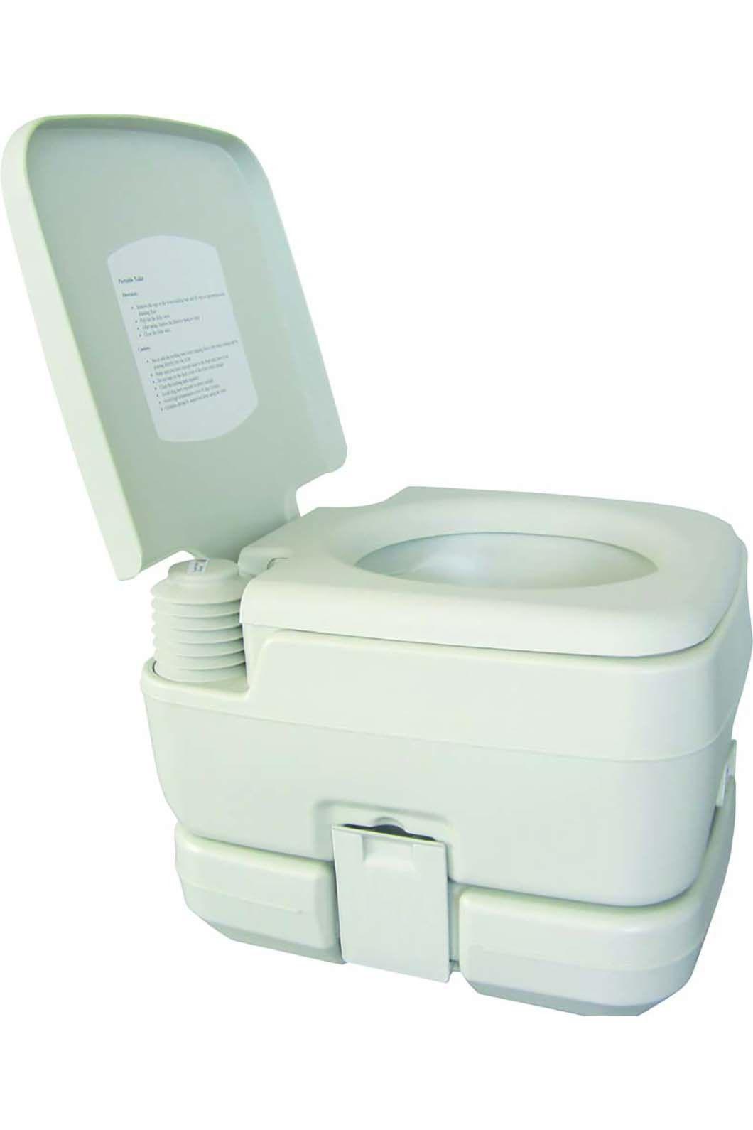 Wanderer 10L Portable Toilet, None, hi-res