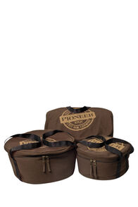Pioneer Canvas Camp Oven Bag 4 Quart, None, hi-res