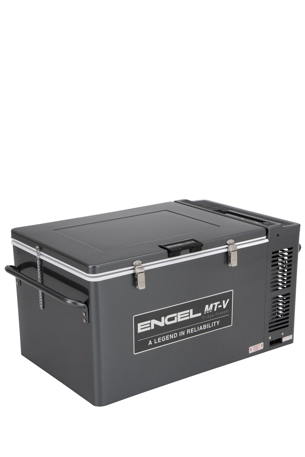 Engel MT-V Portable Fridge Freezer — 60L, None, hi-res