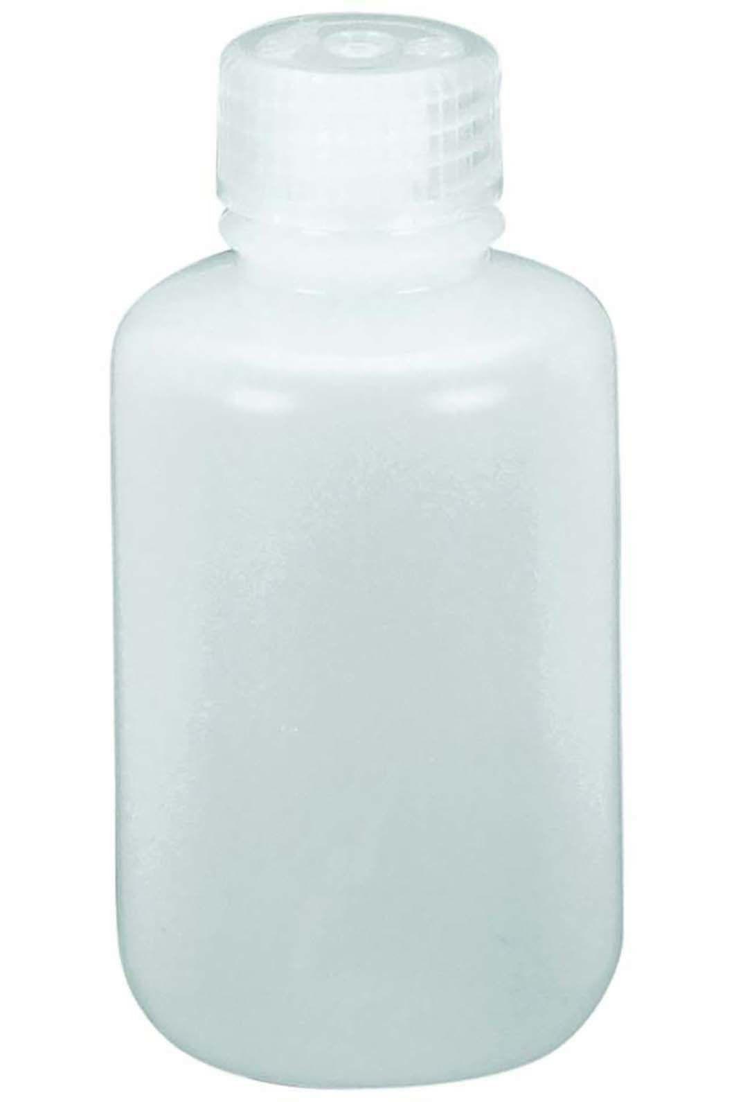Nalgene Narrow Mouth Round Travel Bottle, None, hi-res