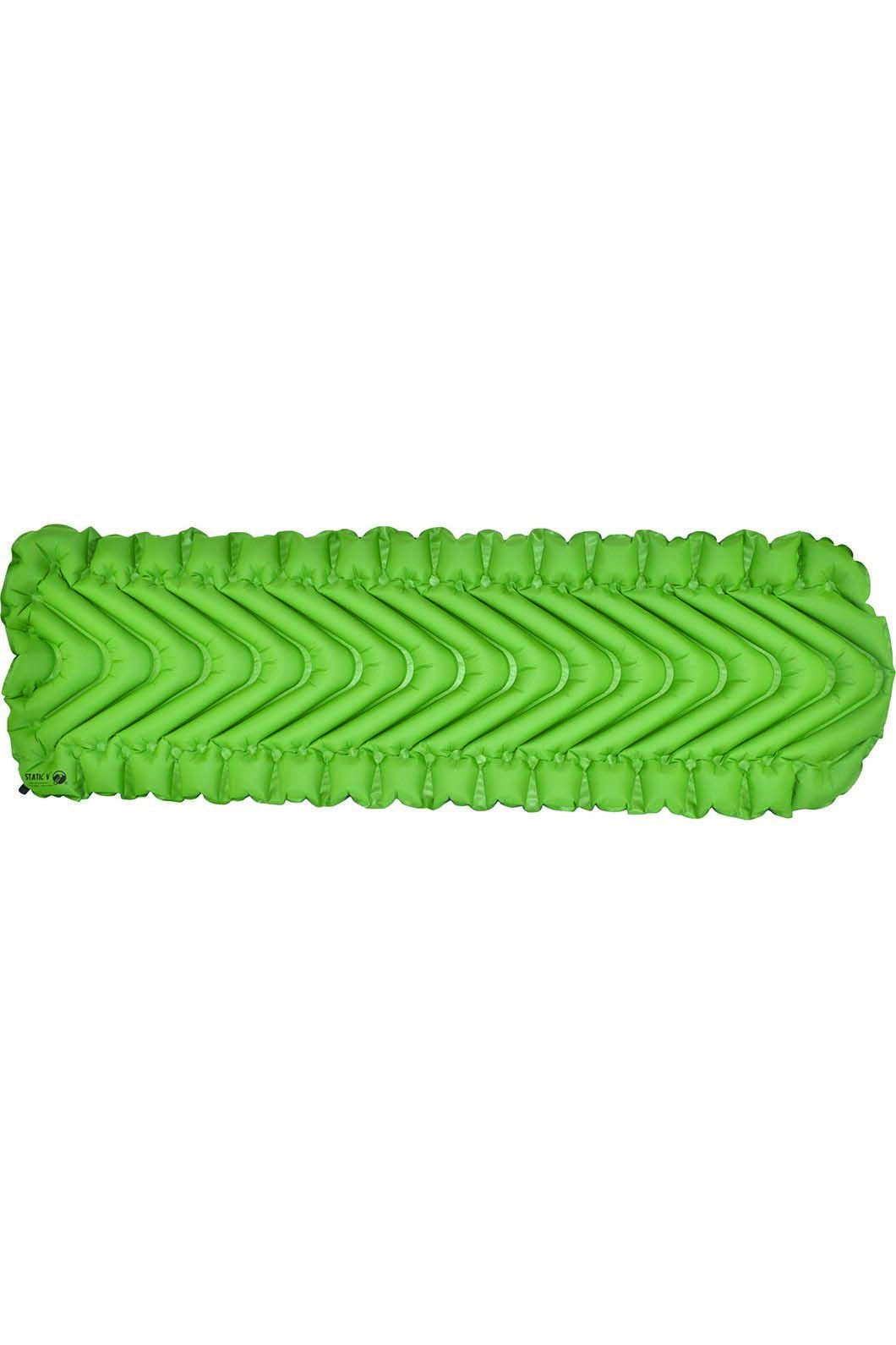 Klymit Static V Inflatable Mat, None, hi-res