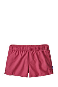 Patagonia Barely Baggies Shorts — Women's       , Reef Pink, hi-res