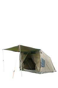 Oztent RV5 Instant 5 Person Touring Tent, None, hi-res