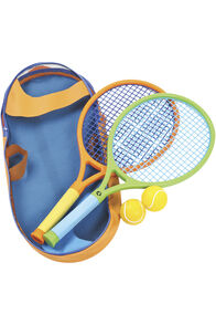 Verao Beach Tennis Set — Two Player, None, hi-res