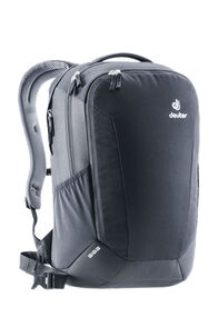 Deuter Giga 28L Urban Backpack, Black, hi-res
