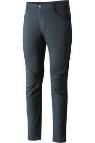 Columbia Men's Outdoor Elements Stretch Pant, SHARK GREY, hi-res