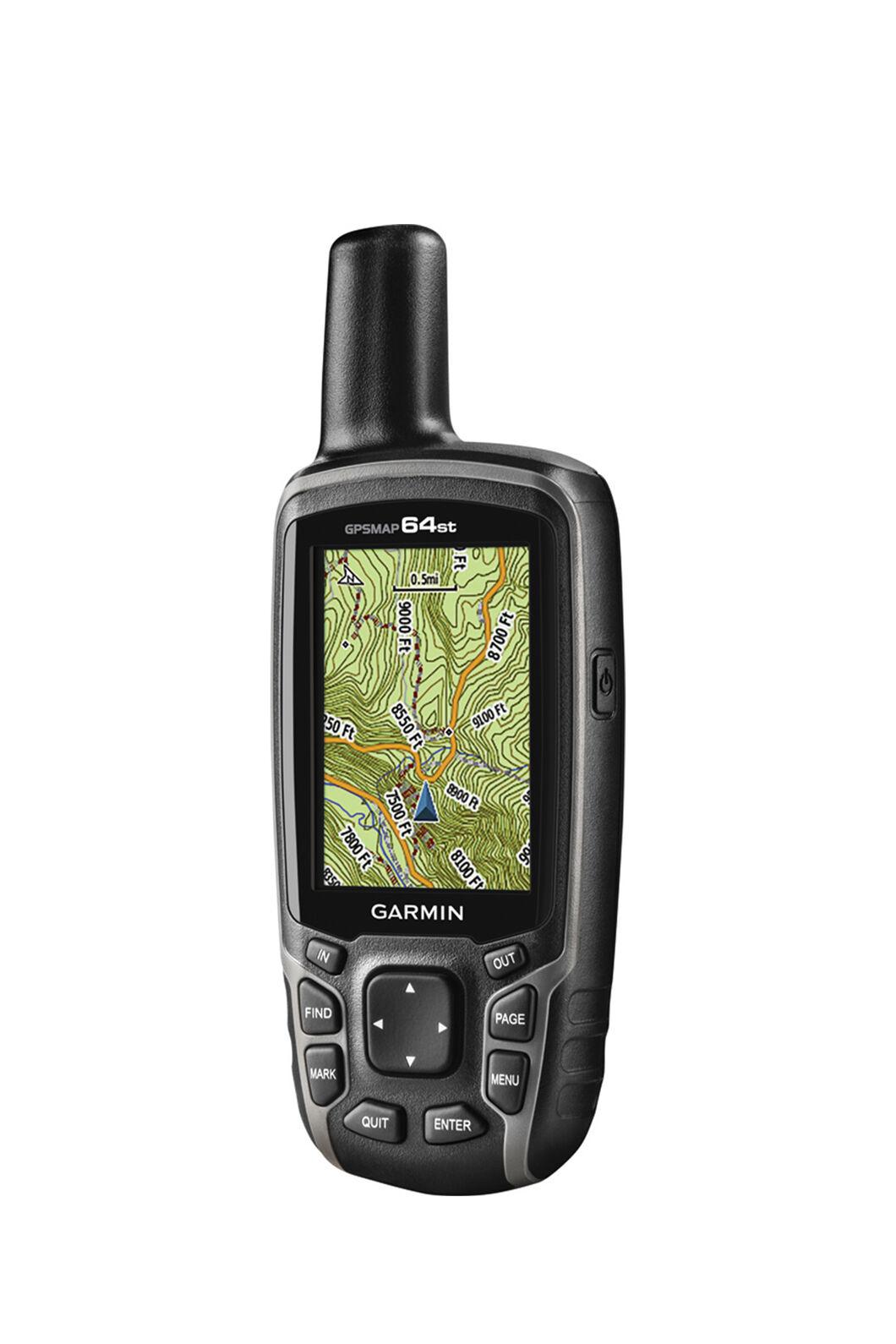 Garmin GPSMAP® 64st, None, hi-res