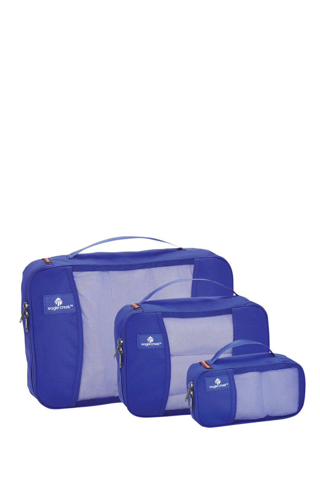 Eagle Creek Pack-It Cube Set, Blue, hi-res