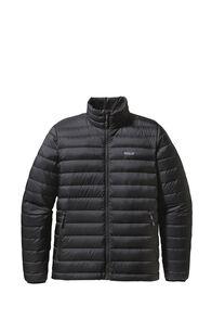 Patagonia Men's Down Sweater Jacket, Black, hi-res