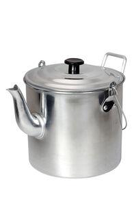 Campfire 6Pt Aluminium Billy Teapot, None, hi-res