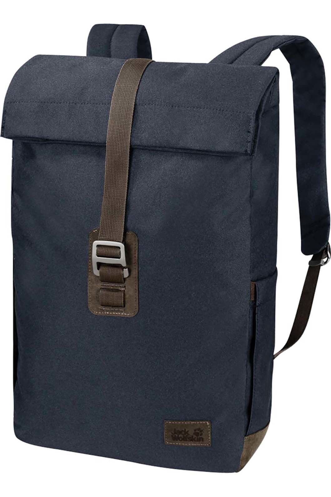 Jack Wolfskin 7 Dials Royal Oak Daypack 18 + 4L, Blue, hi-res
