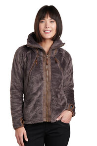 Kuhl Flight Jacket - Women's, Breen, hi-res
