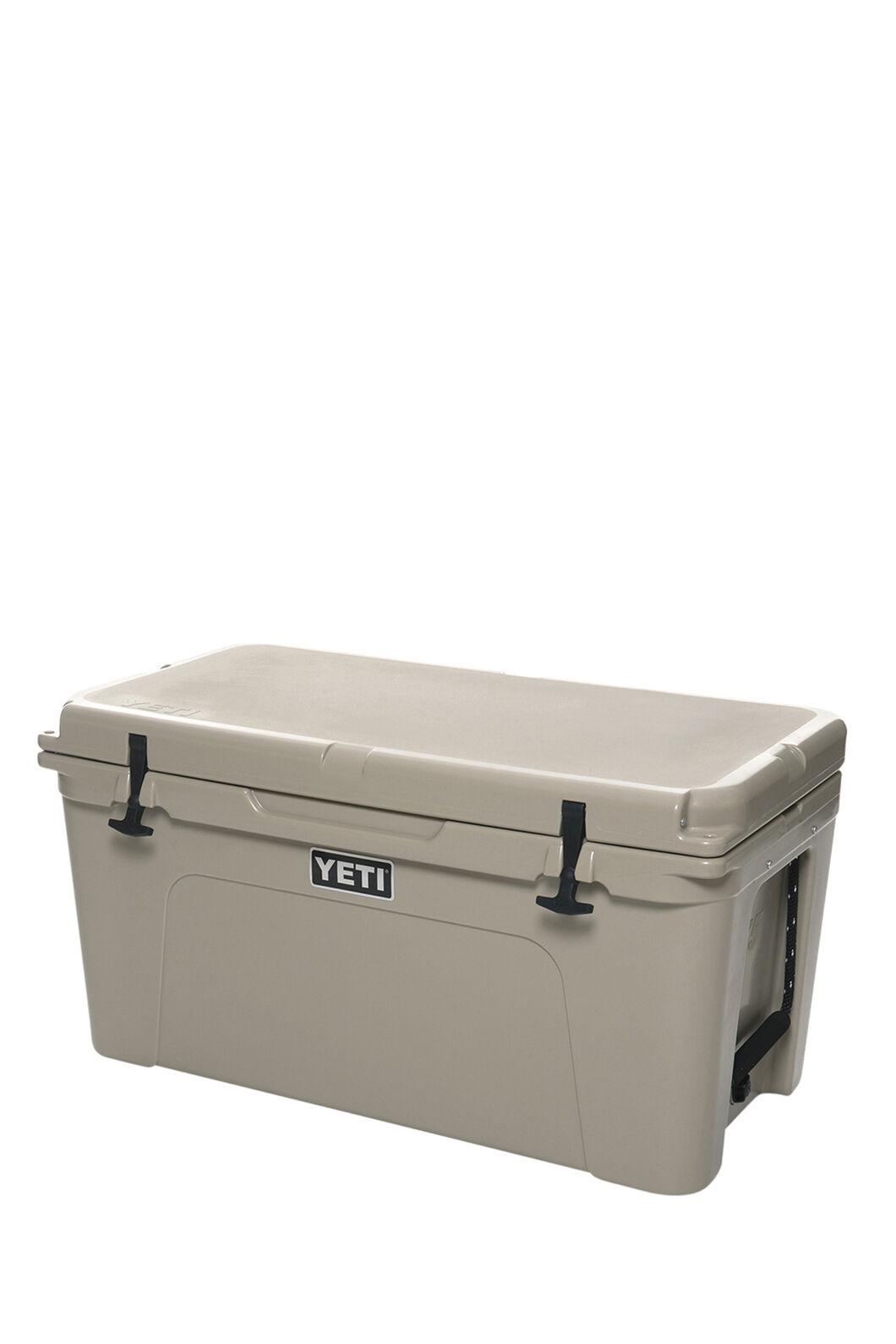 Yeti Tundra 75 Cooler Tan 75L, None, hi-res